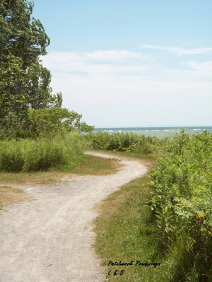 Rock Point Path